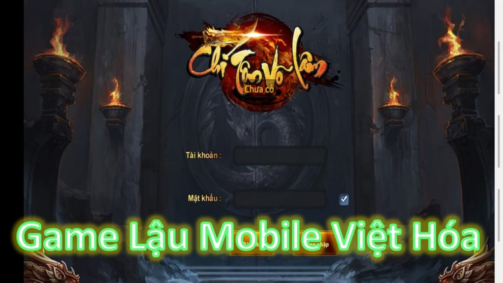 Game Lậu Mobile Free ALL - Võ Lâm Chí Tôn Lậu Việt Hóa Free Vàng Mỗi Ngày Xài Vàng Không Phải Nghĩ