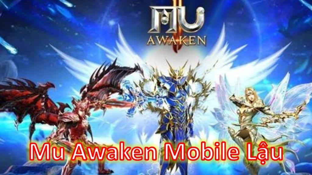 Game Lậu Mobile Free ALL - Mu Awaken Lậu FREE VIP 15 VÔ HẠN KIM CƯƠNG RUBI VÀNG NHẬP CODE ĐỂ NHẬN